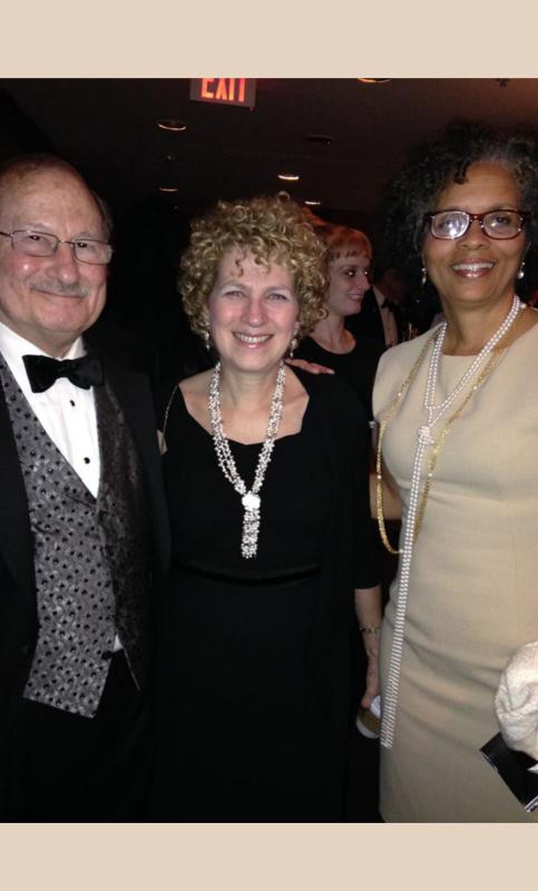 Mr. & Mrs. Stephen A. Sheller, Esq